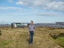 'Zee' van zonnepanelen kan toch leuk zijn voor omwonenden, kijk maar naar Hengelo