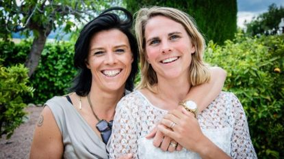 """Triatleten Jessy en Delphine baten B&B uit in Spaanse Benissa: """"Genieten van rust en mooie uitzicht"""""""