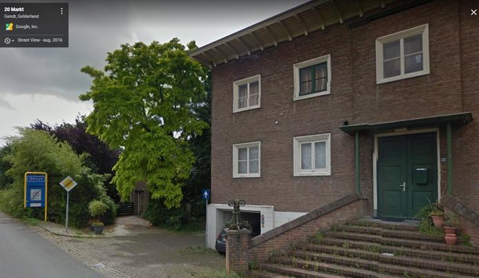 Huis te Gendt.