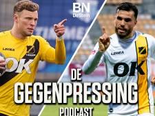 De Gegenpressing Podcast | 'Wanbeleid Manders en Steijn, gratis vertrek Van Hooijdonk pure kapitaalsvernietiging'