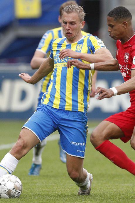 Samenvatting | RKC Waalwijk - FC Twente
