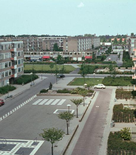 Kanaleneiland: van kraakheldere nieuwbouwwijk tot naoorlogse achterstandswijk