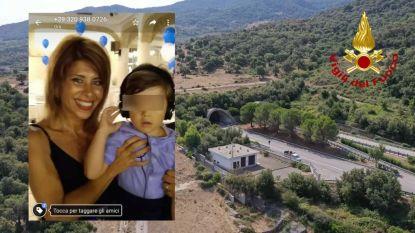 Tragisch einde in vermissingszaak Italië: bekende dj doodt haar zoontje (4) en stapt uit het leven