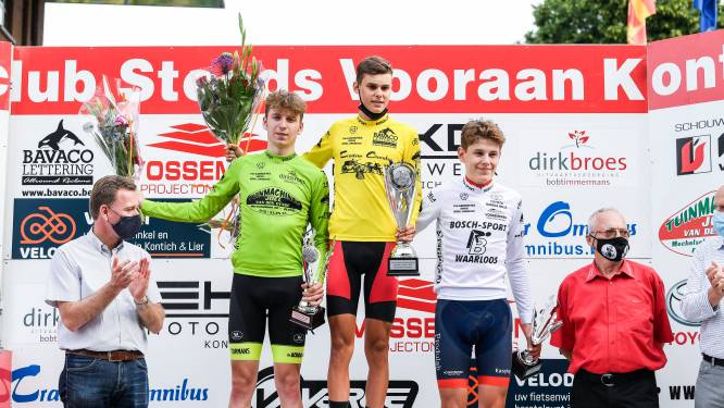 Eerste editie van Vermarc Driedaagse van Vlaams-Brabant belooft stevige rittenkoers te worden