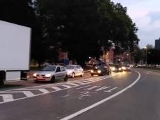 Liège congestionnée, les commerçants trinquent