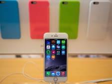 Apple reconnaît des bugs dans iOS 8