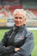 Technisch Louis Coolen sprak vorige week met zijn collega's van VVV-Venlo.