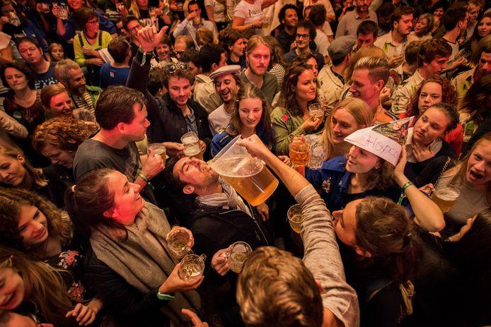 Bier- en Hoppefeesten editie 2017.