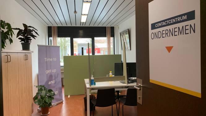 Nieuw contactcentrum ondernemen ondersteunt startende en groeiende ondernemers