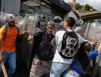 Colombia stuurt vijftig ton varkensvlees naar Venezuela