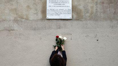 Vier jaar na aanslagen in Parijs: Frankrijk herdenkt slachtoffers