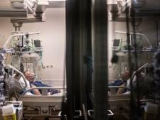 Gelre ziekenhuizen klaar voor code zwart: 'Je zal maar in de schoenen van de arts staan en moeten beslissen, wie wel, wie niet.'