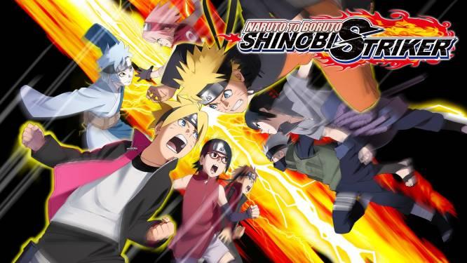 Gamereview 'Naruto to Boruto: Shinobi Striker': niet voor iedereen, maar voor ons een van de plezantste van het jaar