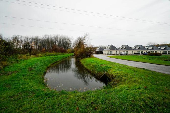 Woonwagencentrum Teersdijk: mogelijk ook daar uitbreiding.