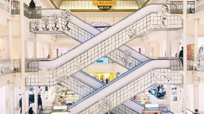 Meest luxueuze warenhuis ter wereld zet Belgische mode, kunst en delicatessen in de kijker