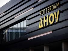 Korfbalfinale keert terug naar Ahoy: in nieuwe RTM Stage en zonder publiek