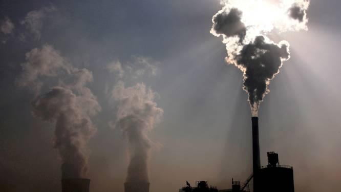 Steenkoolprijzen in China stijgen naar recordhoogte, energie op rantsoen