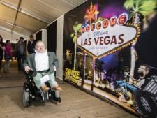Zwarte Cross heeft primeur met mindervalidenhotel: 'Niks is onmogelijk'