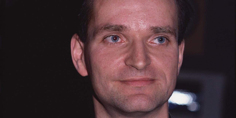 Florian Schneider Beeld