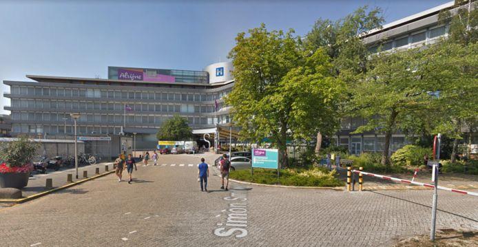 Ziekenhuis Alrijne in Leiderorp