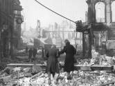 'De hemel van afgelopen maandag leek op die van 22 februari 1944'