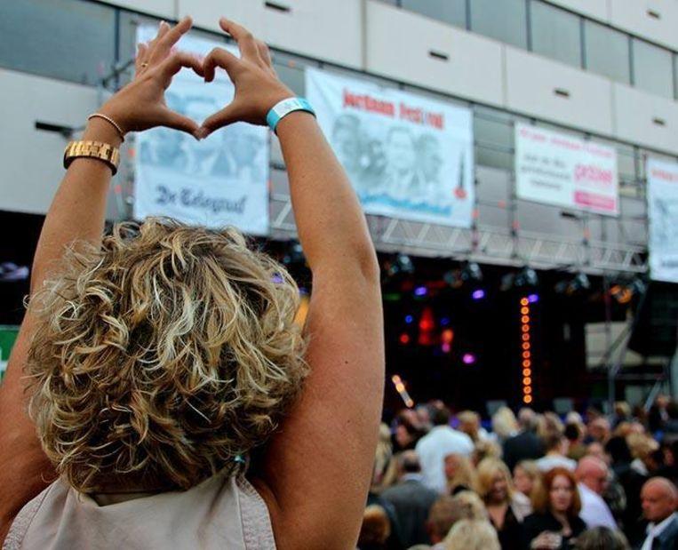 Vorige editie Jordaan Festival Beeld Facebook Jordaan Festival