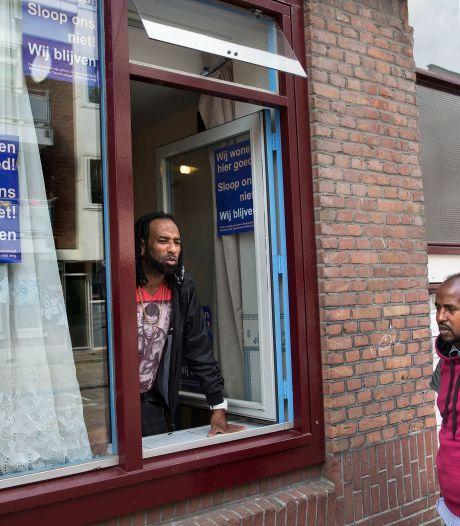 'Tegen woningnood is met hypocriet racisme niet op te bouwen'