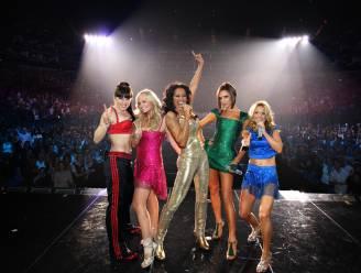 """Mel B hint voor het eerst op Spice Girls-reünie mét Victoria Beckham: """"We zitten allemaal op één lijn"""""""