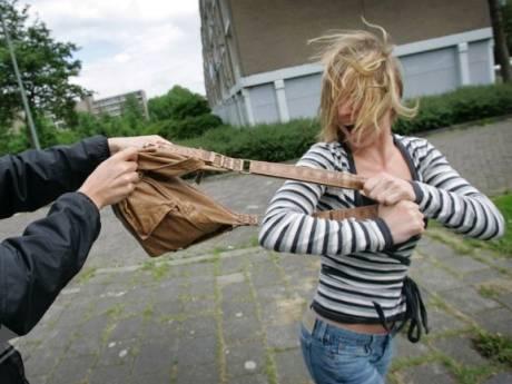 Vrouw van fiets getrokken en op hoofd geslagen in Rijswijk