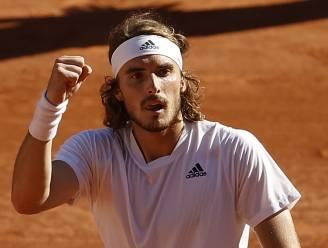 Tsitsipas eerste finalist op Roland Garros na vijfsetter tegen Zverev