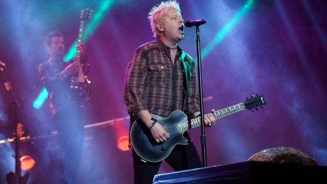 The Offspring komt na bijna tien jaar met nieuw album