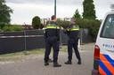 Dinsdagochtend werd een inval gedaan bij Jan B. in Hulten.