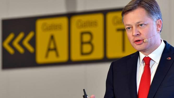 """""""Luchthaven Zaventem investeerde voor 450 miljoen in veiligheid tussen 2010 en 2016"""""""