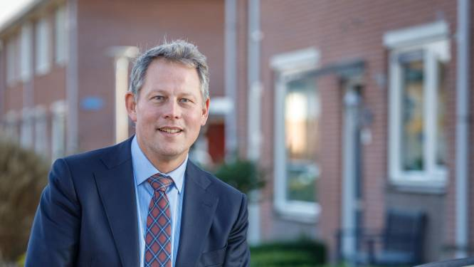 Nieuwe burgemeester Bladel: een denker die ook doet