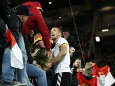 Podolski: Onze lieve heer heeft me deze linkervoet gegeven