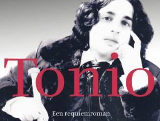A.F.Th. van der Heijden overweegt vervolg op 'Tonio'