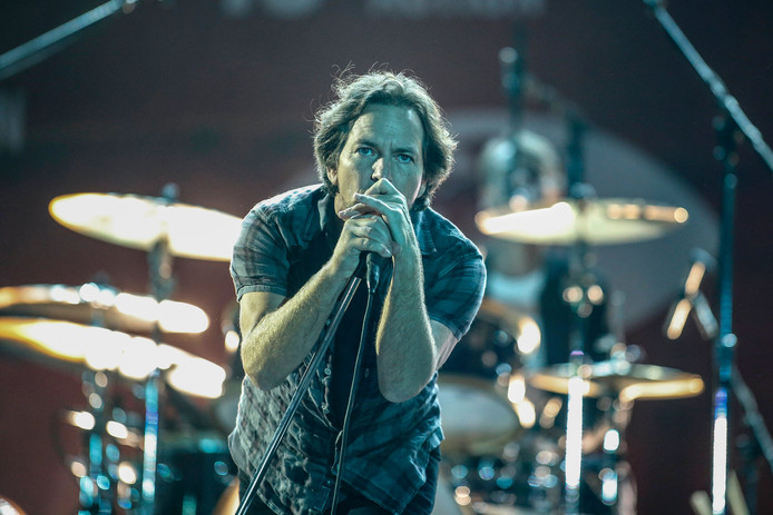 Met de komst van Pearl Jam gaat een lang gekoesterde wens van Pinkpop in vervulling.