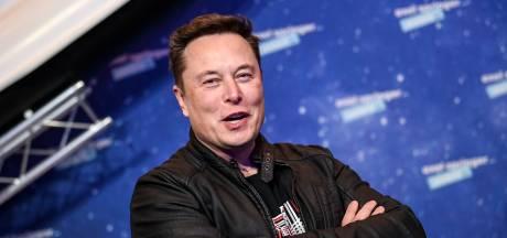 Elon Musk est désormais l'homme le plus riche du monde, devant Jeff Bezos