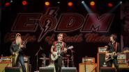 Rob Zombie en Eagles of Death Metal op Graspop