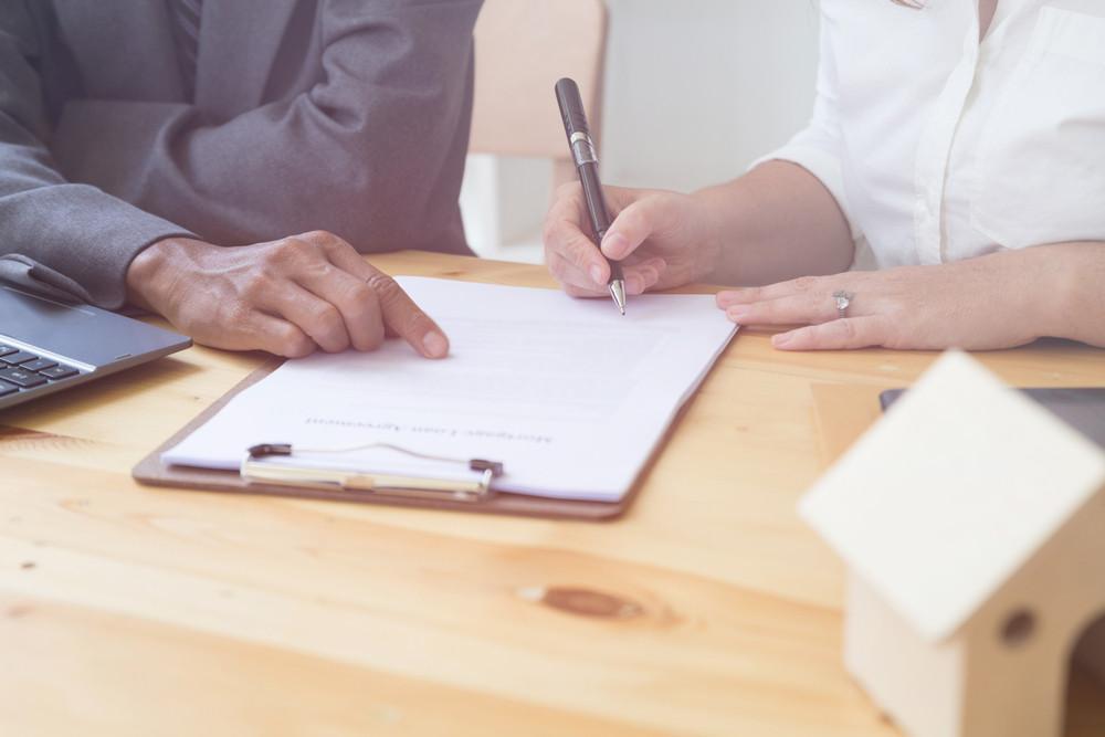 Met een huurverklaring zouden meer mensen in aanmerking moeten komen voor een hypotheek.