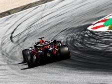 Verstappen: Verwacht niet dat dit rondje mij op pole position brengt