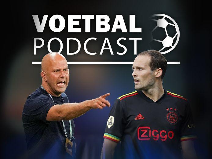 Voetbalpodcast.