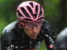 Bernal heeft zijn vorm terug, maar slaat de Tour over: 'Lastig combineren met Giro'