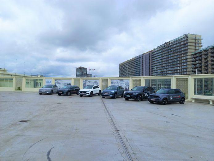 Onder meer deze wagens zullen tijdens de Zero Emission Show op 2 en 3 oktober te bezichtigen zijn.