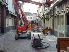 Korte Putstraat krijgt een opfrissertje: 'Straat kan er weer tachtig of negentig jaar tegenaan'