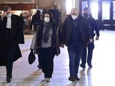 L'ancien député Van Eyken et sa femme condamnés à 27 ans de prison en appel