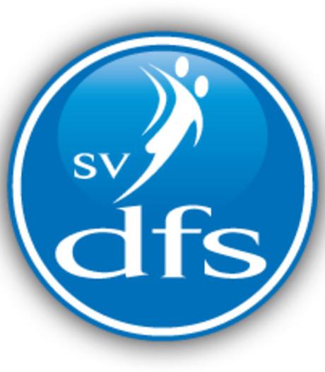 Kolff per direct weg bij DFS