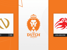 Dynasty zoekt laatste strohalm in Nederlandse League of Legends-competitie