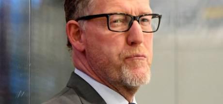 Nijmegen Wolves legt Gentges vast als hoofdtrainer