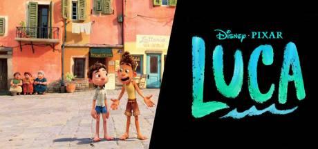 «Luca», le nouveau film d'animation Pixar
